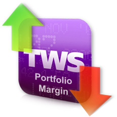 tws portfolio margin demo